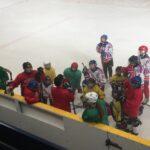 Starší žáci zahajují sezónu pod novým trenérem (starší žáci)