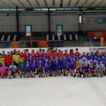 Společný hokejový týden mládeže HCN
