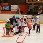 Bavíme se hokejem (nábor)