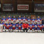V dalším domácím mistrovském zápase hokejisté Náchoda po výborném výkonu ve druhé třetině přehráli nebezpečné Třebechovice p/O.