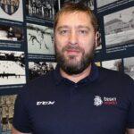 Týden hokeje – Hokejový trénink doma