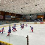V dalším přípravném utkání hokejisté Náchoda uhráli cennou remízu se silným týmem České Třebové, padli až po samostatných nájezdech